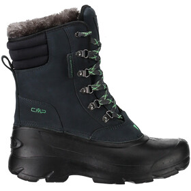 CMP Campagnolo W's Kinos WP 2.0 Snow Boots Antracite-Ice Mint